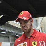 Vettel rumours suddenly quiet says Schumacher