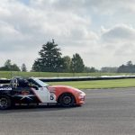 It's Wagner On Pole For Indy MX-5 Cup Event