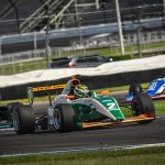 Robb Fights Back For Indy Pro 2000 Score