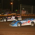 Tale of Two Brandons Headline World of Outlaws Late Models