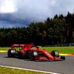 Vettel stopped feeling Ferrari support