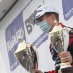 MORE CHAMPAGNE FOR MOTORBASE IN SCOTLAND