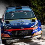 PREVIEW: Fierce WRC 3 field ready for Estonia