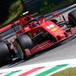 Italian GP: Valtteri Bottas tops first practice