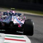 Report: Monza Mileage