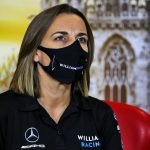 Williams needs good team boss says van der Garde