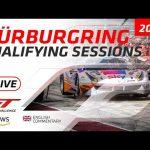 QUALIFYING - GTWC - NURBURGRING 2020 - ENGLISH