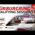 QUALIFYING - GTWC - NURBURGRING 2020- GERMAN