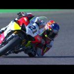 TOP moments of Michael Ruben Rinaldi at Teruel Round day 1!