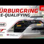PRE-QUALIFYING - GTWC - NURBURGRING 2020 - ENGLISH