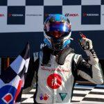 Kingsley Continues Porsche GT3 Cup Success