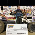 Brady Bacon Owns Night One of the Second Annual Lake Ozark Non-Wing Nationals
