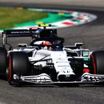 Race Notes - Gasly takes suprise Italian GP victory