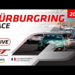 MAIN RACE - 6 HOURS - GTWC NURBURGRING 2020 - FRENCH