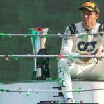 Pierre Gasly's redemption story revives Formula 1