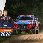 BREAKING NEWS: Tänak clinches home win in Estonia