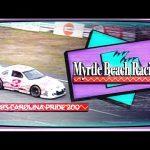 1993 Carolina Pride / Budweiser 200 from Myrtle Beach Speedway | NASCAR Classic Full Race Replay
