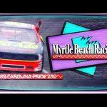 1992 Carolina Pride / Budweiser 250 from Myrtle Beach Speedway | NASCAR Classic Full Race Replay