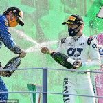 Pierre Gasly completes a redemption story for the ages, Lewis Hamilton and Mercedes do make mistakes and McLaren back on their way to the top... SEVEN things we learned from the Italian Grand Prix