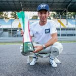 RED REUNION Pierre Gasly wants return to Red Bull after demotion to Toro Rosso following dramatic Italian GP win