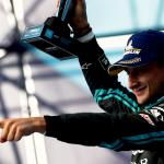 Season in Pictures: Panasonic Jaguar Racing, TAG Heuer Porsche, Mahindra Racing