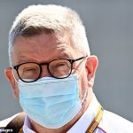Formula One boss Ross Brawn is ready to introduce REVERSE grid qualifying to stop Lewis Hamilton's all-conquering Mercedes team