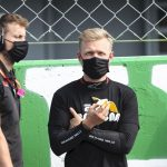No negotiations with Haas yet says Magnussen