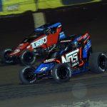 Gas City & Kokomo To Host USAC Double Double