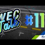 """WEC TALK EP11 - Mike Conway: """"Being a racing driver... it's the best job in the world"""""""