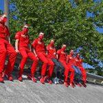 Tech Talk: Italian Grand Prix analysis – Scuderia Ferrari