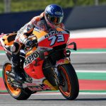 Misano: winning territory in 2020 for Alex Marquez