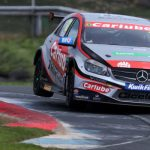 KNOCKHILL FRUSTRATION FOLLOWING OULTON SUCCESS FOR CARLUBE TRIPLER RACING WITH MAC TOOLS