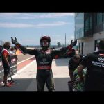 UNFILTERED from Race 2 at Teruel!