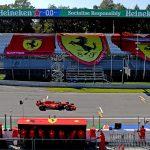 Ferrari deserve current situation says Vettel