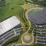 McLaren plans to sell then lease back Woking HQ after sales slump
