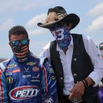 Wallace Confirms Departure From RPM