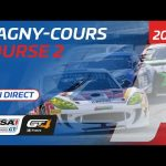 MAGNY-COURS – #FFSAGT 2020 – COURSE 2