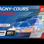 MAGNY-COURS – #FFSAGT 2020 – COURSE 1