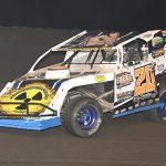 Laney & Thornton Top Super Nationals Modified Qualifiers