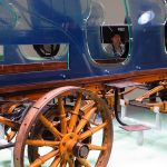 Everything you could ever wish to know about the history of electric vehicles!