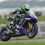 Beaubier Fastest On Soggy Friday In New Jersey