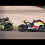 RELIVE the action from the #TeruelWorldSBK
