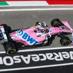 Report: Checo and Lance in top 10 for Tuscan GP
