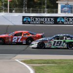 Helliwell Goes Full Throttle In New Hampshire