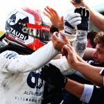 HIT THE GAS F1 Tuscan GP race: UK start time, live stream, TV channel, race schedule from Mugello Circuit