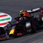 Horner admits looking at driver options
