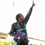 Lewis Hamilton survives Mugello chaos to win F1's Tuscan GP – as it happened