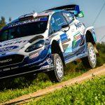 M-Sport Ford drivers urged to rebound in Turkey