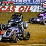 Lucas Oil Speedway's 10th Annual Jesse Hockett Daniel McMillin Memorial Information  September 17-19