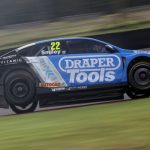 EXCELR8 CHASING SUCCESS AT DRAPER TOOLS HOME EVENT